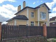 Кирпичный дом 488 кв.м. на 15 сотках Новоглаголево с газовым отопление - Фото 5
