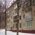 Продаю 1-комнатную в Солнечногорске - Фото 1