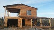 Продам 2-этажный дом под отделку 14 км Мельничного тракта г. Иркутска - Фото 1