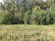 Земельный участок в коттеджном поселке Бутаки-2 - Фото 1