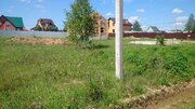 Земельный участок Беляево д. (ИЖС) - Фото 1