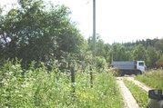 Земельный участок 10 соток в СНТ «Ильинки-2» близ д. Ильинки, Сергиев - Фото 4