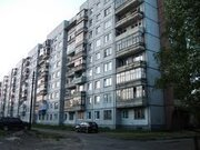 Продам 2-х ком квартиру в Соломбале Кр Партизан 17 к2 - Фото 5