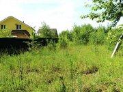 Участок земли 6 Га, город Таруса, Калужская область - Фото 2
