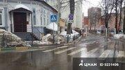 Продаюофис, Нижний Новгород, улица Короленко, 9