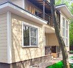 Продается новый Коттедж 280 м2. с лесныым участком 18 сот. - Фото 3
