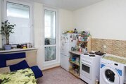 Однокомнатная квартира в Ялуторовске 42.5 кв.м. в новом доме - Фото 1