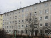 Продажа 1-комнатная квартира пос. Некрасовский, Катуар, ул. Заводская - Фото 1