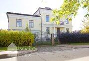 Дом в кп резиденция Монолит, Новорижское ш, 23 км - Фото 1