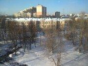 Сдаётся однокомнатная квартира в новом доме Подольска возле жд - Фото 4