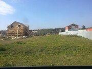 Участок в Кривошеино - Фото 1