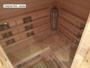 Продаётся видовая пятикомнатная квартира в доме бизнес-класса., Купить квартиру в Москве по недорогой цене, ID объекта - 317130164 - Фото 1