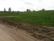 Участок для фермерского хозяйства Переславский р-н д. Горки - Фото 1