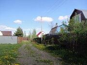 Участок 11с в СНТ рядом с Новогришино, свет, круглогодичный пр, 45 км - Фото 4
