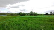 17 сот, газ, свет, документы, тихое место, пруд, соседство с деревней - Фото 1