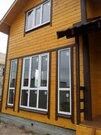 Продается новый дом 142м под ключ на 8 сот. д.Петровское, кп Янтарный - Фото 2