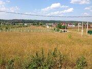 Участок 25 соток в дер. Никифоровское, Одинцовского района - Фото 4