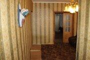 Продаю 3-х комнатную квартиру в г. Кимры, ул. Володарского, д. 52., Купить квартиру в Кимрах по недорогой цене, ID объекта - 323013458 - Фото 4