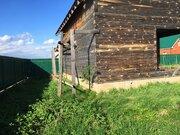 Продаю Земельный участок с баней с.Рогачево - Фото 2