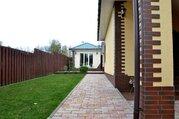 Компактный 2-х уровневый дом со всеми атрибутами современной жизни., Продажа домов и коттеджей в Витебске, ID объекта - 502393899 - Фото 4