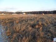 Собственник участок в деревне Чеховский район, Сенино - Фото 3