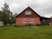 Продается дом в г. Ногинск, Декабристов - Фото 1