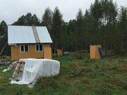 Продам участок 10 сот в московской области сергиево посадский район - Фото 1