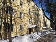 Продается 3к квартира,64м2, Щелково-3, Институтская 26 - Фото 1