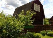 Продается дом, деревня Талаево - Фото 2