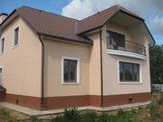 Дом 410 кв.м. на уч. 12 сот. г.Видное, мкр.Расторгуево - Фото 5