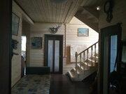 Дом 300 м2 (трехэтажный) участок 24 сот.ПМЖ - Фото 1