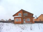 """Дом под ключ кп """"7 Кварталов"""" недалеко от Истринского водохранилища! - Фото 1"""