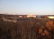 Продаётся земельный участок с фундаментом 12*12 в д. Покров Чеховского - Фото 5