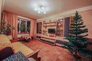 Трехкомнатная квартира по цене двухкомнатной в Выборгском рейоне - Фото 1
