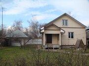 Деревянный дом 12 км от МКАД по Можайскому ш. - Фото 5