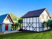 Новый дом для постоянного проживания. ИЖС. Заезжай и живи. Срочно - Фото 4