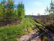 Продается земельный участок в заповеднике Барсуки. - Фото 4