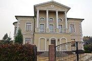 Продажа коттеджей в Мартемьяново