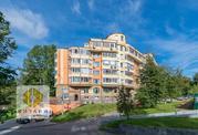 2к квартира 74,1 кв.м, Звенигород, ул. Чехова 1, центр - Фото 2