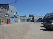 Продам, индустриальная недвижимость, 3572,0 кв.м, Канавинский р-н, .