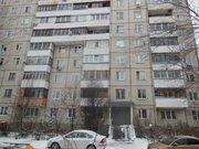 1к.кв.Пушкино ул.2-я Серебрянская д.9 - Фото 1