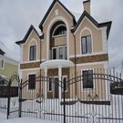 Дом 430м2 в Романцево - Фото 1