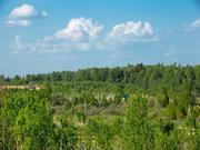 Участок 10 соток, Можайский р-н, Минское шоссе, 97 км - Фото 1