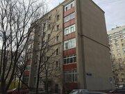 Трека, Б. Афанасьевский пер, 31, 96 кв.м, метро Арбатская. - Фото 2