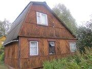 Продам дачный дом с баней вблизи дер.Красный угол - Фото 1