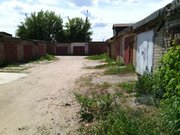 Гараж 22 кв. м. г. Серпухов ул. Октябрьская рядом с пристанью Ока - Фото 4