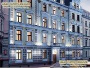 43 827 839 руб., Продажа квартиры, Купить квартиру Рига, Латвия по недорогой цене, ID объекта - 313154436 - Фото 1