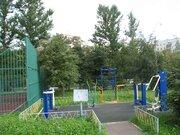 Продаётся 3-комнатная квартира по адресу Зеленодольская 36к1 - Фото 2