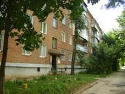 2х комнатная квартира в г. Кашира-2 - Фото 4