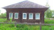 Продам дом в деревне ПМЖ прописка - Фото 1